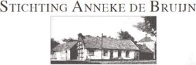 Stichting Anneke de Bruijn Logo